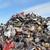 metal · riciclaggio · ferro · greggio · materiali - foto d'archivio © simazoran
