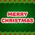 ヤドリギ · 花輪 · 孤立した · 伝統的な · クリスマス · 装飾 - ストックフォト © simo988