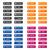 色 · ビジネス · デザイン · フィールド - ストックフォト © simo988