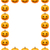 otono · marco · calabazas · arce · hojas · hoja - foto stock © simo988