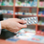 pharmacist holding tablets in hands stock photo © simpson33