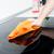 mano · limpieza · estufa · trabajo · casa · habitación - foto stock © simpson33