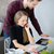 lavoro · di · squadra · cooperazione · laptop · bianco · tavola - foto d'archivio © simpson33