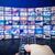 мультимедийные · телевидение · вещать · стены · видео - Сток-фото © simpson33