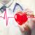 kardiolog · serca · 3D · model · kardiogram - zdjęcia stock © simpson33