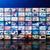 multimedialnych · telewizji · nadawanie · ściany · wideo - zdjęcia stock © simpson33