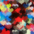 renkli · kalpler · örnek · sevmek · kutu · hediye - stok fotoğraf © sirylok
