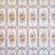 branco · parede · oval · linhas · fundo - foto stock © sirylok