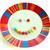 feliz · rosto · sorridente · prato · amarelo · tomates · pimenta - foto stock © sirylok