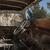 rusty car dashboard stock photo © sirylok