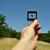 photo slide flying bird stock photo © sirylok