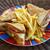 clubsandwich · geïsoleerd · witte · groene · brood · kaas - stockfoto © sirylok