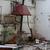 terkedilmiş · endüstriyel · iç · inşaat · boya · arka · plan - stok fotoğraf © sirylok