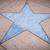 sidewalk star stock photo © skylight