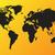 mapie · świata · słońce · komputera · Pokaż · sztuki · lata - zdjęcia stock © smarques27