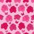 örnek · dizayn · pembe · çiçekler · vektör - stok fotoğraf © smeagorl