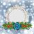 christmas · vakantie · decoratie · wenskaart · illustratie · boom - stockfoto © smeagorl