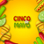 cinco de mayo background with mexican traditional symbols stock photo © smeagorl