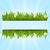 vektör · çayır · su · bahar · yeşil · renk - stok fotoğraf © smeagorl