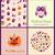 halloween · hile · vektör · şablon · afişler - stok fotoğraf © smeagorl