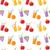 collectie · verschillend · vruchten · karton · colli · appel - stockfoto © smeagorl
