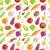 vegetali · verde · senza · soluzione · di · continuità · disegno · geometrico · fiore - foto d'archivio © smeagorl