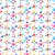 ベクトル · カラフル · サークル · 白 · グランジ - ストックフォト © smeagorl