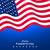 ünneplés · kártya · boldog · nap · USA · illusztráció - stock fotó © smeagorl