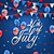 american celebration background for independence day 4th july stock photo © smeagorl