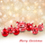 Christmas Abstract Shimmering Background stock photo © smeagorl