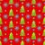 karácsonyfa · karácsony · borsmenta · nyalóka · végtelenített · végtelen · minta - stock fotó © smeagorl