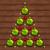 vítreo · árvore · de · natal · abstrato · vetor · natal · férias - foto stock © smeagorl