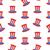 negyedike · nagybácsi · póz · mutat · áll · zászló - stock fotó © smeagorl