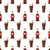 плетеный · соломы · коричневый · текстуры · аннотация - Сток-фото © smeagorl