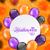 halloween · balony · projektu · konfetti · kopia · przestrzeń · wstążka - zdjęcia stock © smeagorl