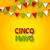 davetiye · şablon · uçan · Meksika · tatil - stok fotoğraf © smeagorl