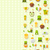 naadloos · Ierse · groene · patroon · klaver · hart - stockfoto © smeagorl