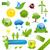 экология · люди · природы · дружественный · bio - Сток-фото © smeagorl