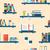 prateleiras · para · livros · cinco · prateleiras · closet · cremalheira - foto stock © smeagorl