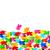 вектора · синий · головоломки · аннотация · место · бизнеса - Сток-фото © smeagorl