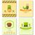 groene · bier · icon · stijl · St · Patrick's · Day · symbool - stockfoto © smeagorl