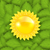 verde · textura · gradiente · páscoa · primavera - foto stock © smeagorl