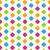 vettore · senza · soluzione · di · continuità · disegno · geometrico · blu · colorato - foto d'archivio © smeagorl