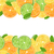 realista · brilhante · amarelo · limão · folha · verde · metade - foto stock © smeagorl