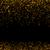 mutlu · yıllar · altın · konfeti · siyah · metin · eps - stok fotoğraf © smeagorl