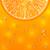 pomarańczowy · plasterka · soku · krople · gradient · żywności - zdjęcia stock © smeagorl