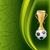 calcio · raggiungimento · premio · vettore · sport · banner - foto d'archivio © smeagorl