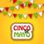 招待 · テンプレート · チラシ · メキシコ料理 · 休日 - ストックフォト © smeagorl