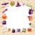 アイコン · はがき · 顔 · 自然 · オレンジ - ストックフォト © smeagorl