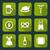 coleção · vetor · cerveja · ícones · elementos · símbolos - foto stock © smeagorl